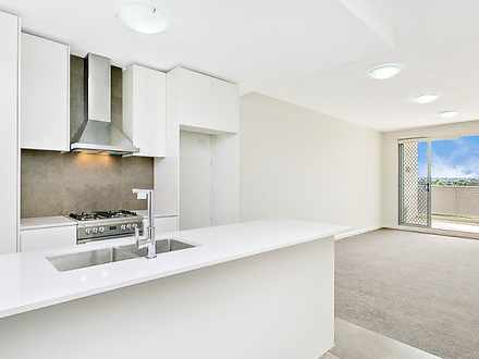 Apartment - 3/19 Crane Stre...