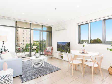 Apartment - 304/22 Parkes S...