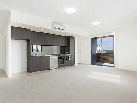 Apartment - 702/11A Washing...