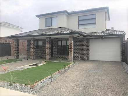 Townhouse - 1/85 Lahinch St...