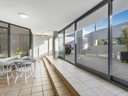 Apartment - 18/1004 Pittwat...