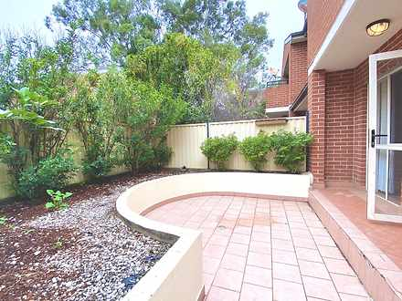 Townhouse - 3/2 Meredith St...