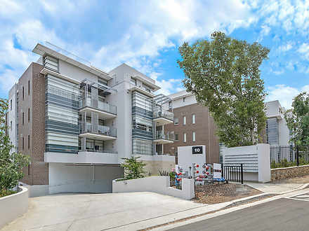 Apartment - 53/10 Drovers W...