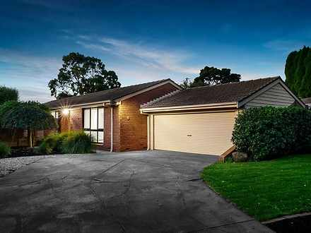 House - 16 Newstead Way, Wa...