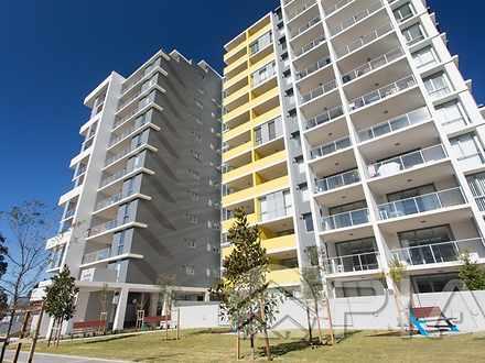 Apartment - 409/1 Church Av...