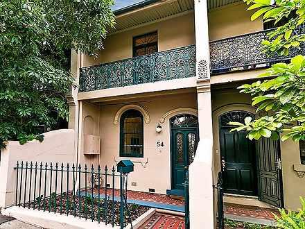 House - 54 Malcolm Street, ...