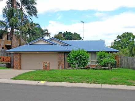House - 15 Paroz Crescent, ...