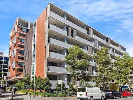 Apartment - B20VI/25 John S...