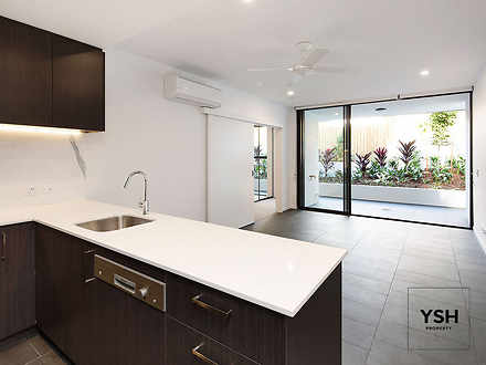 105/50 Garden Terrace, Newmarket 4051, QLD Unit Photo