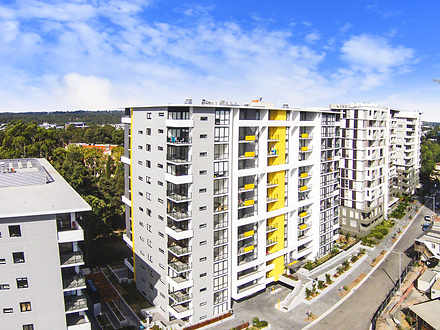 Apartment - 610/6 Saunders ...
