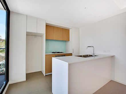 Apartment - 501/8 Saunders ...