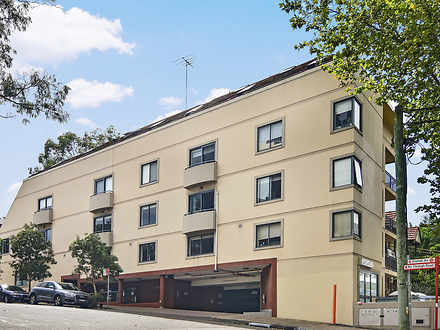 Apartment - 16/166 Pacific ...