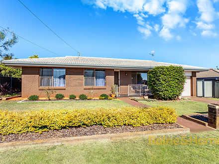 41 Cabarita Crescent, Glenvale 4350, QLD House Photo