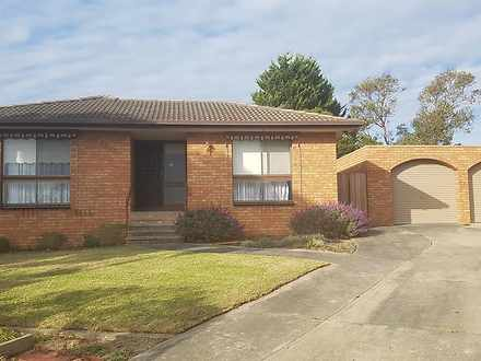 House - 17 Quirk Court, End...
