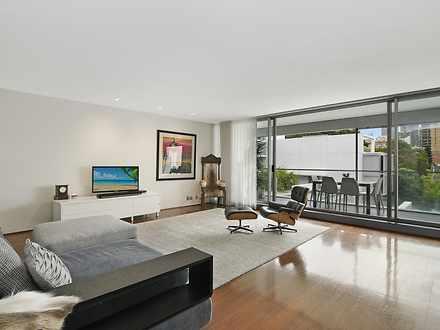 Apartment - 407/50 Burton S...