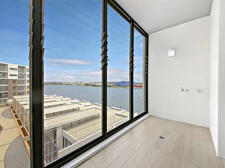 Apartment - 702/4 Peake Ave...