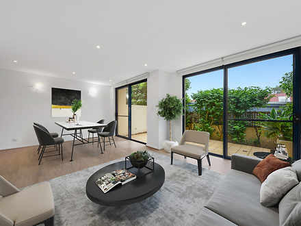Townhouse - 3/36 Onslow Str...