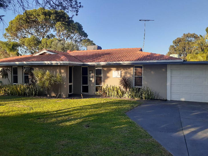 House - 156 Pinjar Road, Wa...