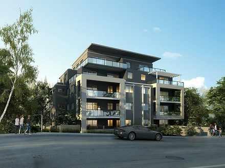 Apartment - 18/44-46 Keeler...