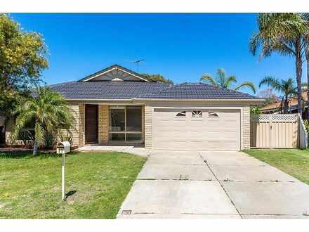 House - 11 Latania Grove, W...