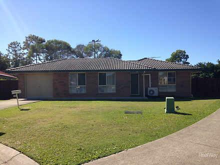House - 11 Jameson Close, M...