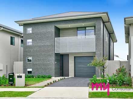 8 Merrick Way, Gledswood Hills 2557, NSW House Photo
