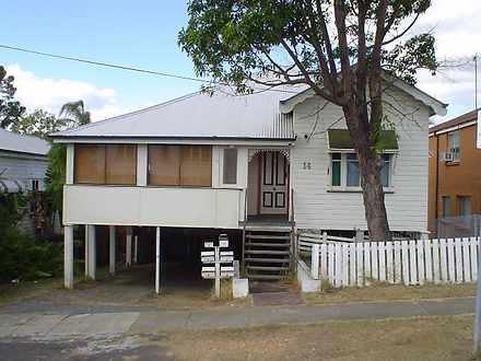 3/14 Church Avenue, Woolloongabba 4102, QLD Studio Photo