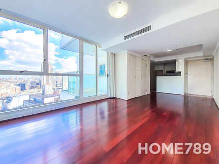 Apartment - 2701/352 Sussex...