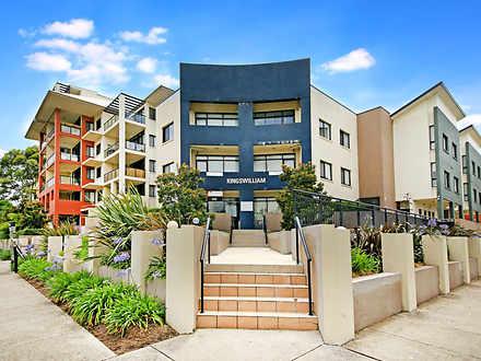 Apartment - 5/104 William S...