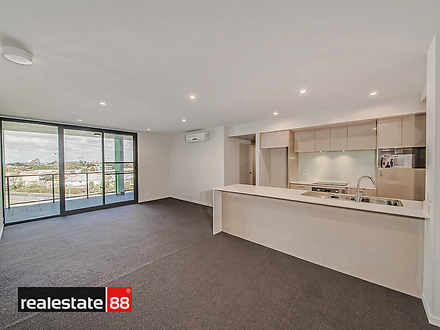 Apartment - 114/1 Rowe Aven...