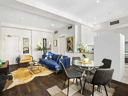 Apartment - 502/300 Collins...