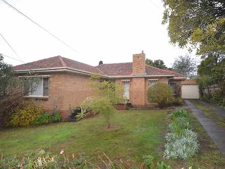 14 Olive Grove, Heidelberg 3084, VIC House Photo