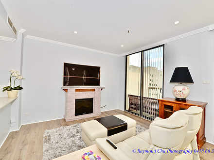 Apartment - 211/57-61 Liver...