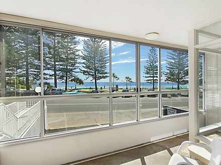 2/162 Marine Parade, Coolangatta 4225, QLD Apartment Photo