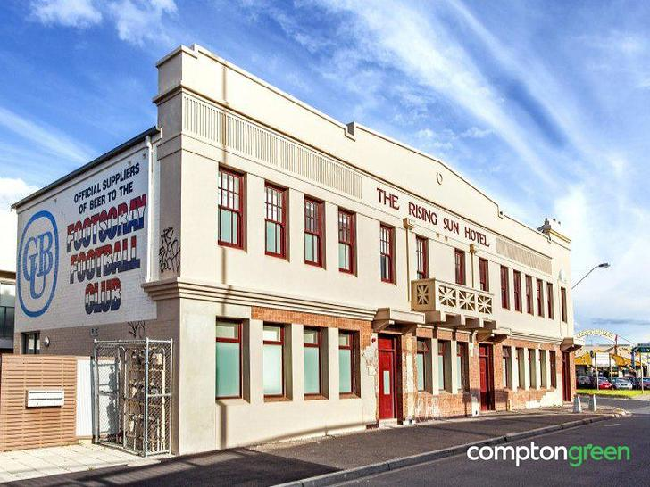 10/30 Sydenham Street, Seddon 3011, VIC Townhouse Photo