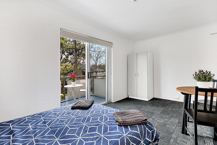 415 Darling Street, Balmain 2041, NSW Studio Photo