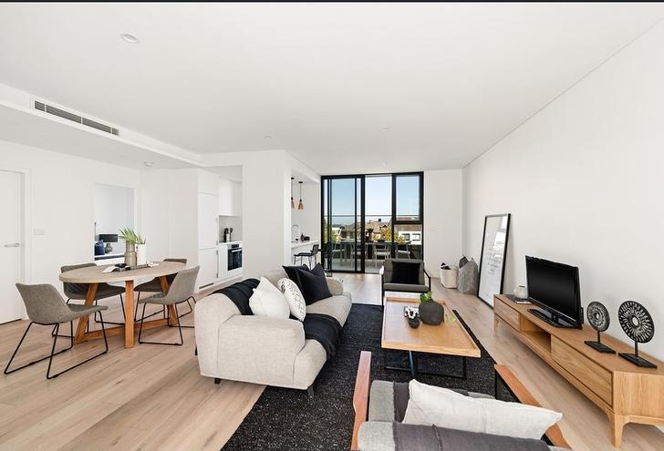 Apartment - 302/61 Parrawee...