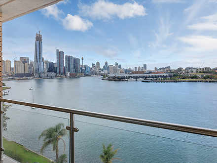 Apartment - 34/16 Hosking S...