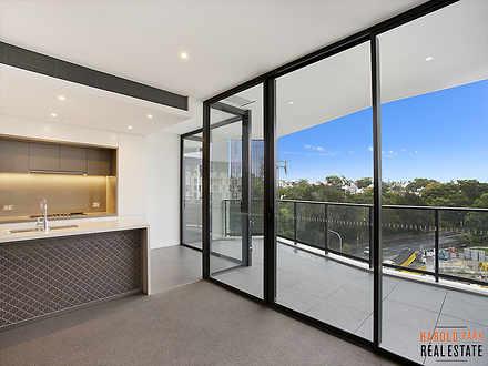 Apartment - 5407/148 Ross S...