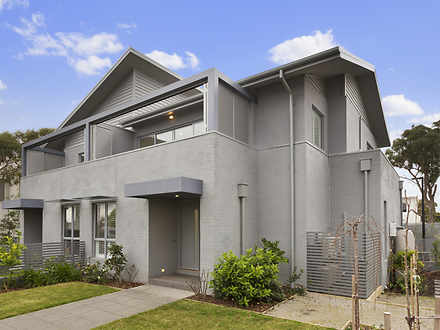 Townhouse - 73 Surrey Road,...