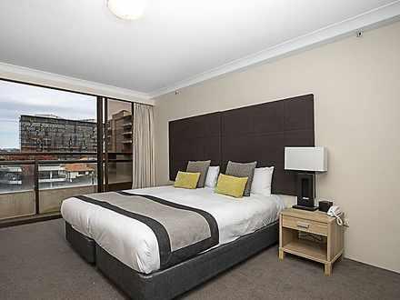 Apartment - 601/2 Marcus Cl...