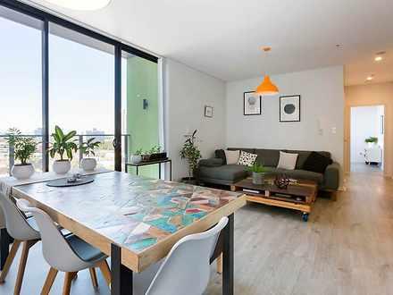 Apartment - 1109/7-9 Gibbon...