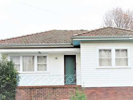 House - 10 Glenavy Street, ...