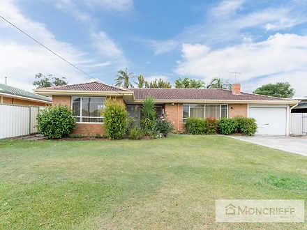 House - 599 Metcalfe Road, ...