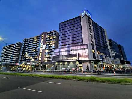 Apartment - 2502/864 Blackb...
