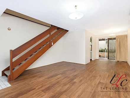 Townhouse - 7/26 Broome Str...