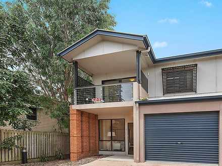 Townhouse - 4/7 Cardross St...