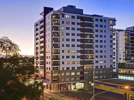 Apartment - 1119/1C Burdett...