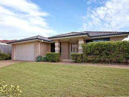 210 Crestwood Drive, Molendinar 4214, QLD House Photo