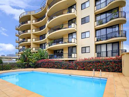 Apartment - 206/23-29 Hunte...